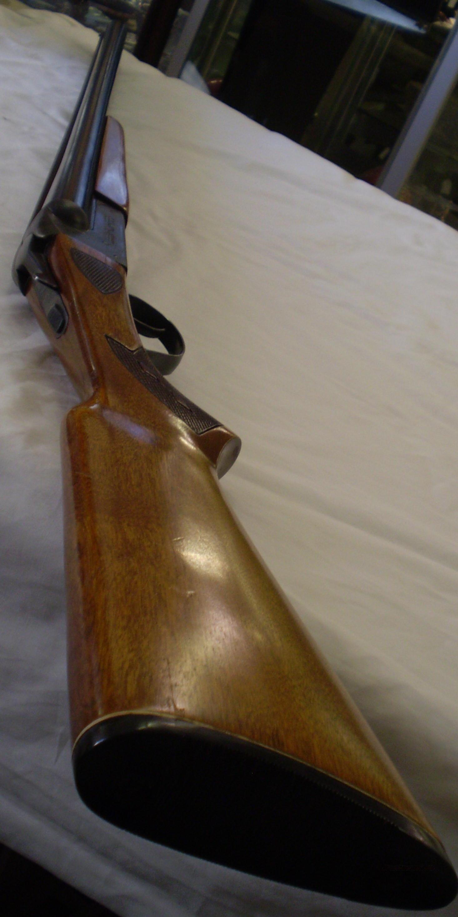 Stevens Model 311 DBL BRL Shotgun Like New! 12ga  Guns > Shotguns > Stevens Shotguns
