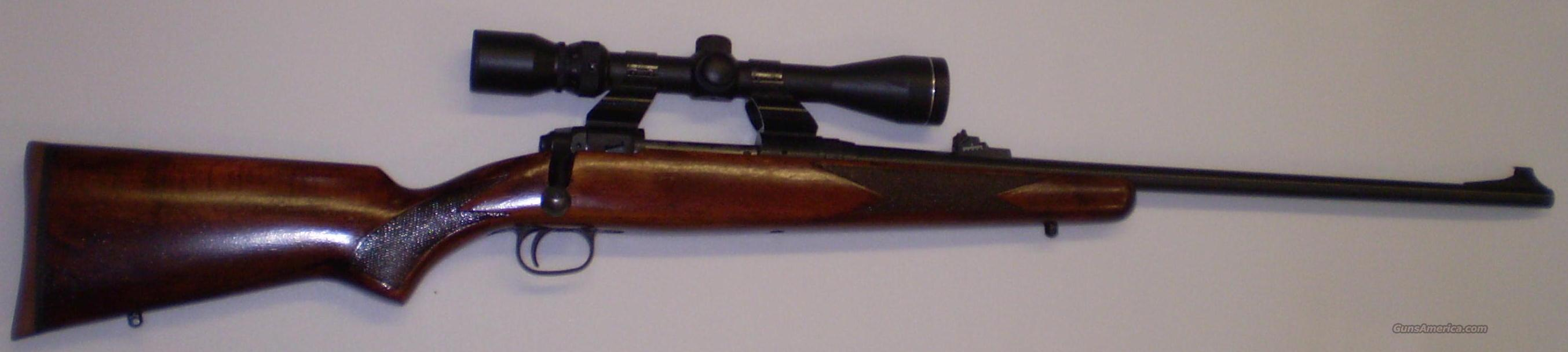 Savage Model 10 Bolt 243 w/Tasco Scope  Guns > Rifles > Savage Rifles > Standard Bolt Action > Sporting