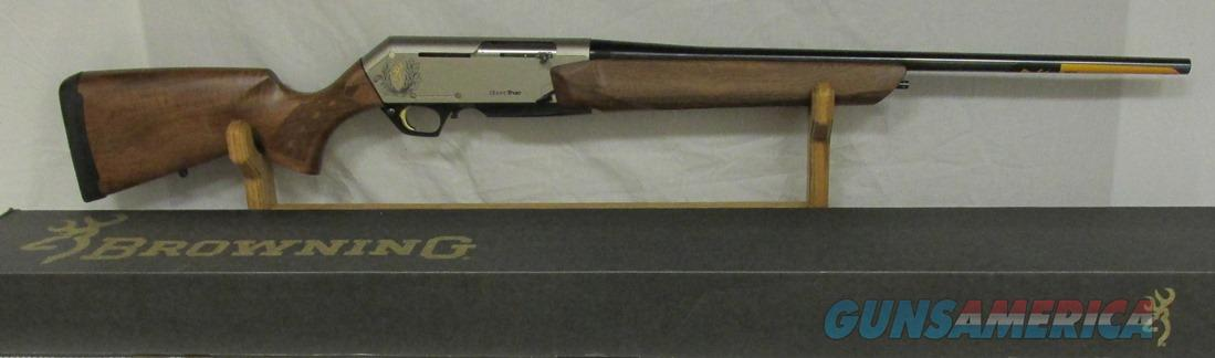 Browning BAR Short Trac 7mm-08 Nickel 031534216 (25-06,243win,308win in stock)  Guns > Rifles > Browning Rifles > Semi Auto > Hunting