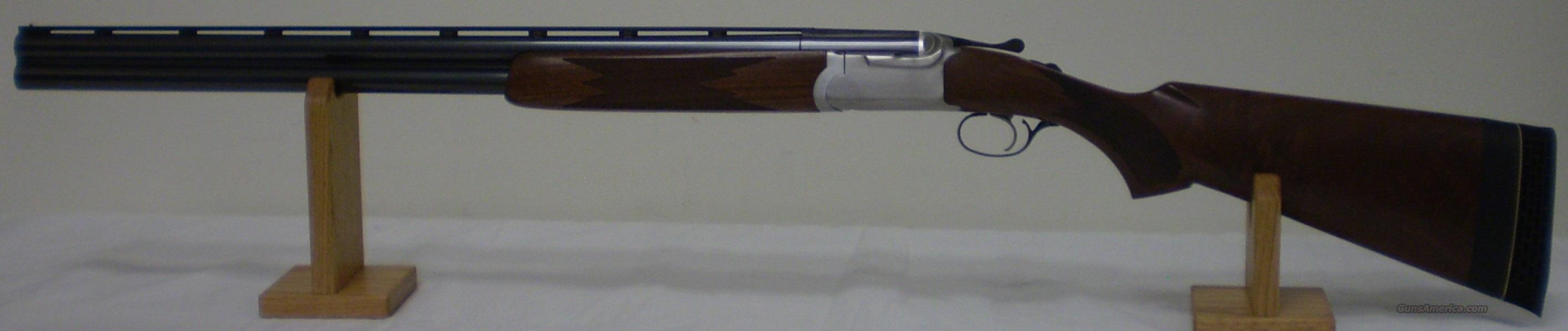 "Ruger Red Label (1998 Made) 12GA O/U ""Darn Pretty Wood""  Guns > Shotguns > Ruger Shotguns > Hunting"