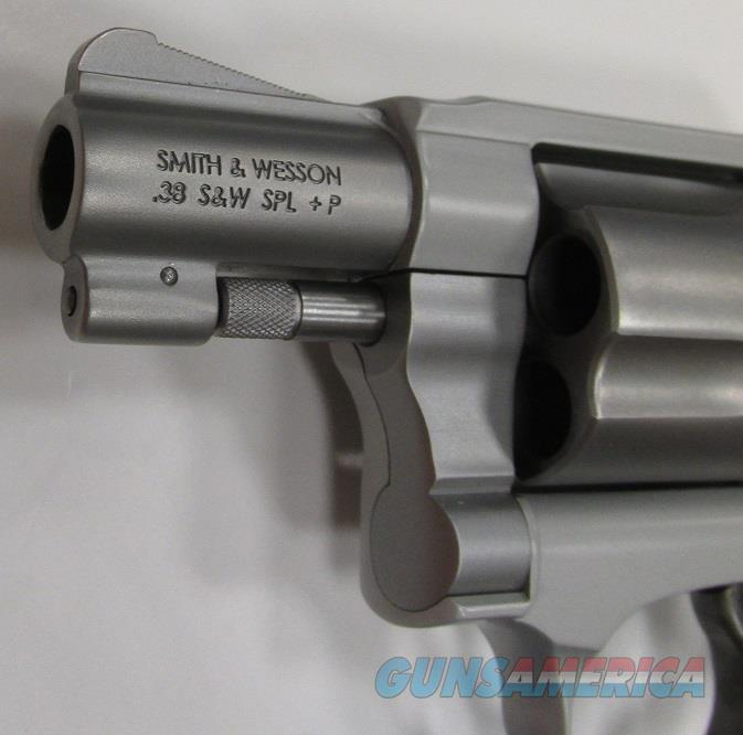 S&W Talo Performance Center 38Spl +P model 637 170349  Guns > Pistols > Smith & Wesson Revolvers > Performance Center