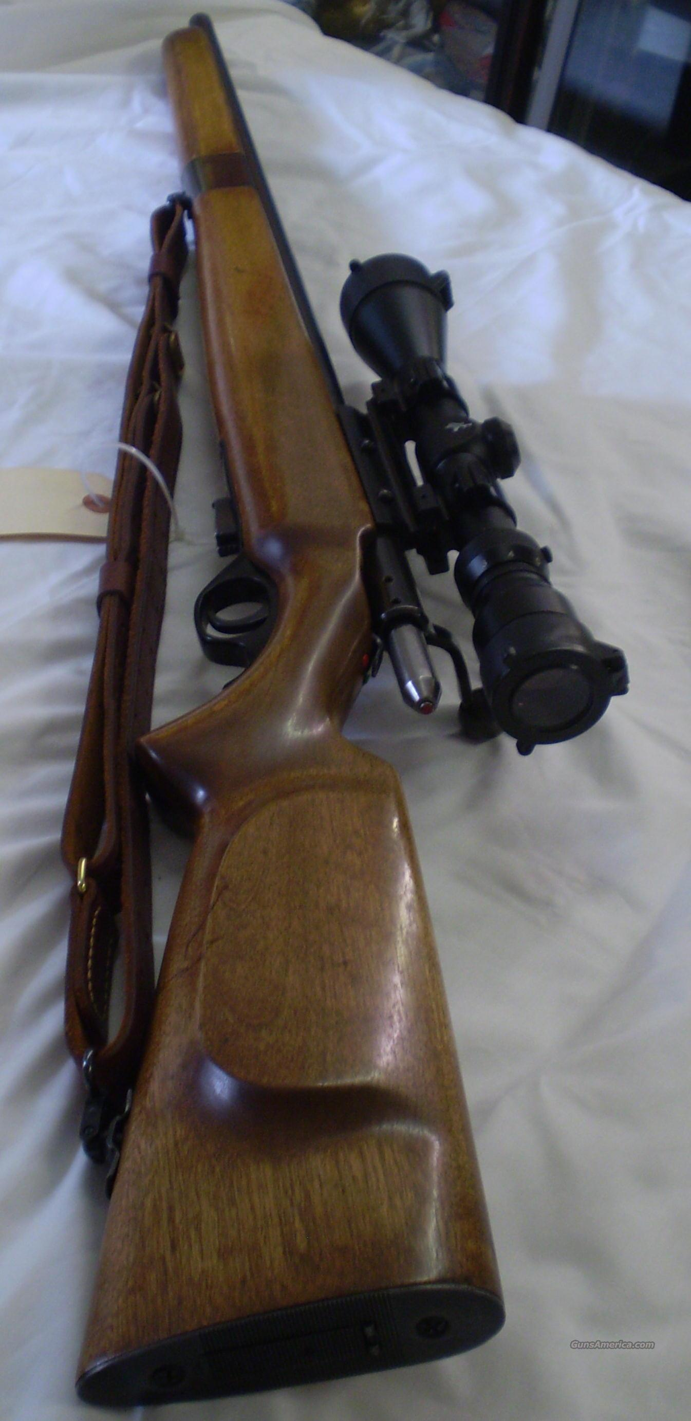 Ultimate Squirrel Rifle! Mossberg 42m (b) Late 40's early 1950's  Guns > Rifles > Mossberg Rifles > Other Bolt Action