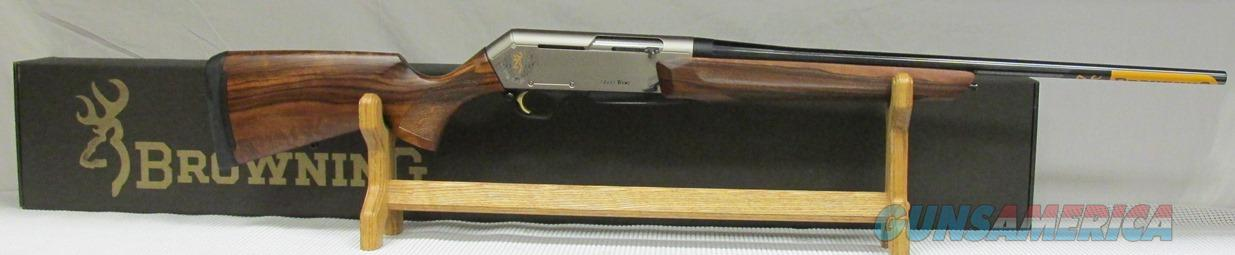 Browning BAR ShortTrac 243Win Outstanding Wood #031534211  Guns > Rifles > Browning Rifles > Semi Auto > Hunting