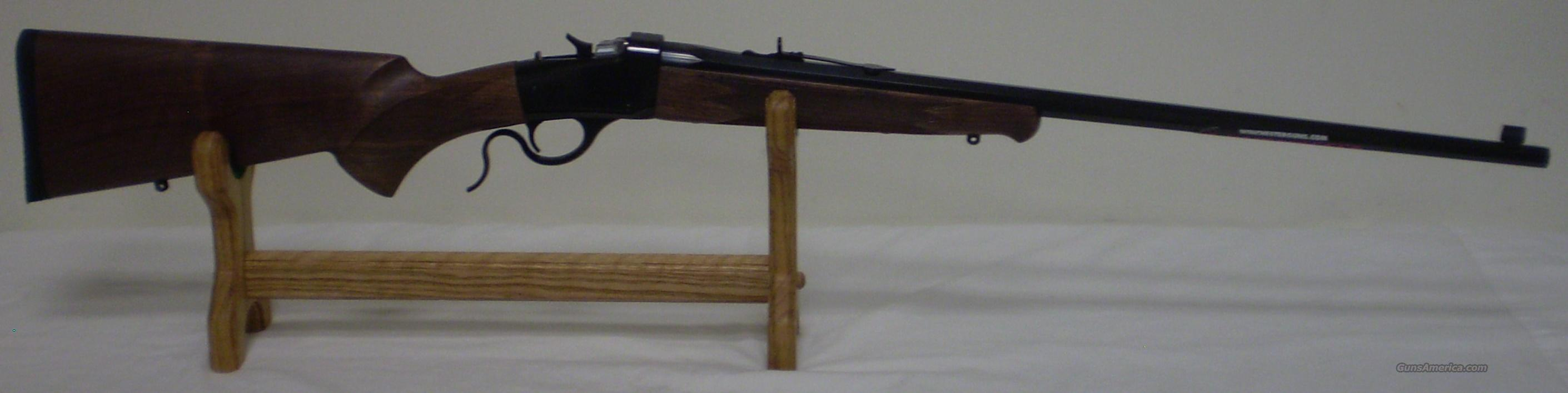 "Winchester 1885 17 WSM Fire Breathing Rimfire (New This Year) Low Wall Octagon 24"" Single Shot 17wsm  Guns > Rifles > Winchester Rifles - Modern Lever > Other Lever > Post-64"