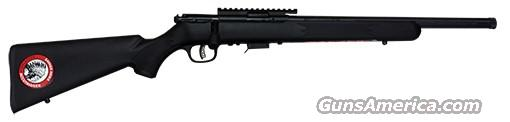 Savage Tactical Bolt/Rail  22Mag Dealer Exclusive  Threaded/Fluted Barrel  Guns > Rifles > Savage Rifles > Other