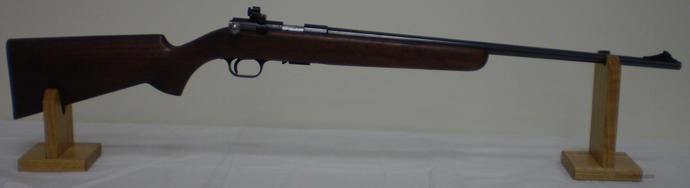 Unfired Browning Belgium T Bolt (1966) Like NEW  Guns > Rifles > Browning Rifles > Bolt Action > Hunting > Blue