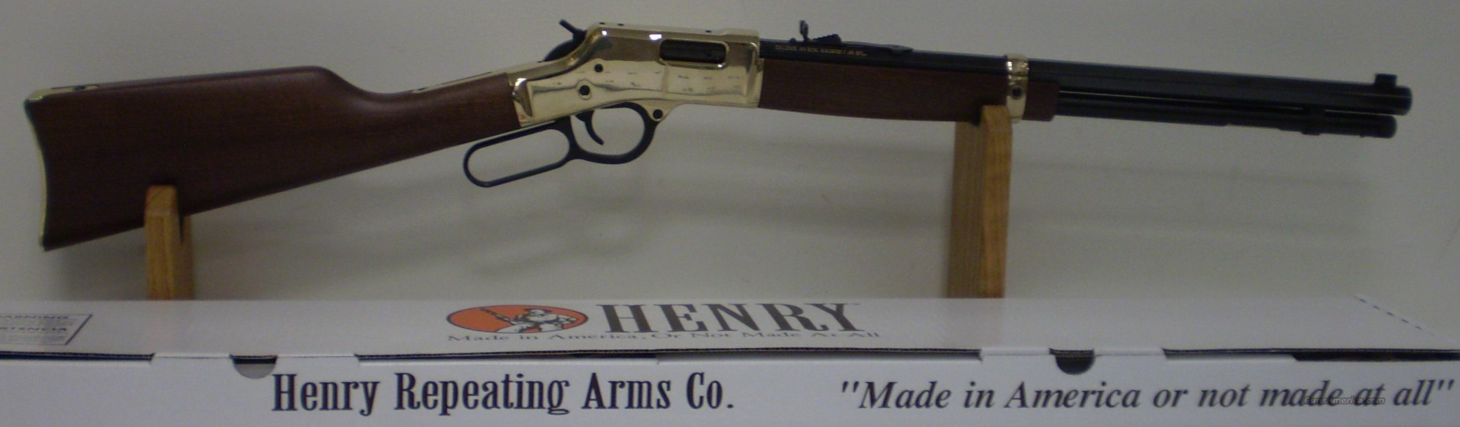 Henry Big Boy H006 44Mag 44Spec NIB Octagon Barrel  Guns > Rifles > Henry Rifle Company