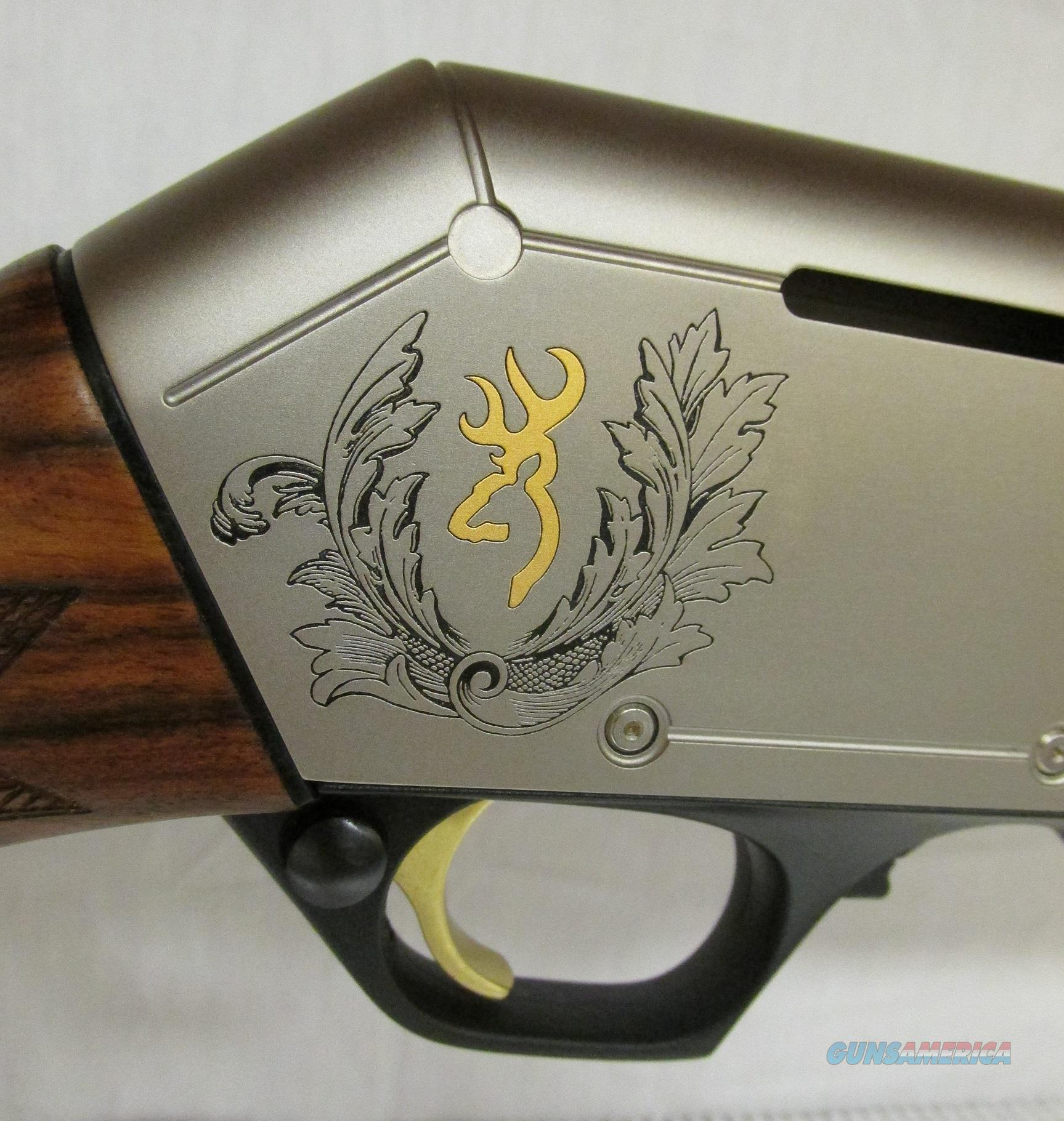 Browning BAR Shortrac 243 Win 031534211  Guns > Rifles > Browning Rifles > Semi Auto > Hunting