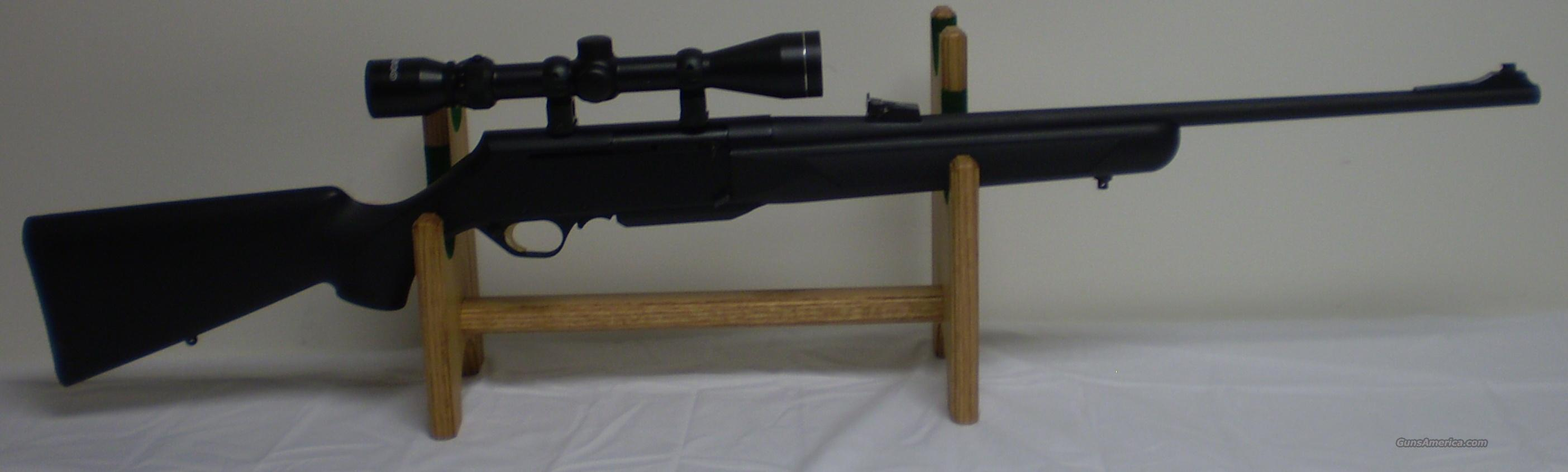 Browning BAR Lightweight Stalker LongTrac  30-06 Excellent  Guns > Rifles > Browning Rifles > Semi Auto > Hunting