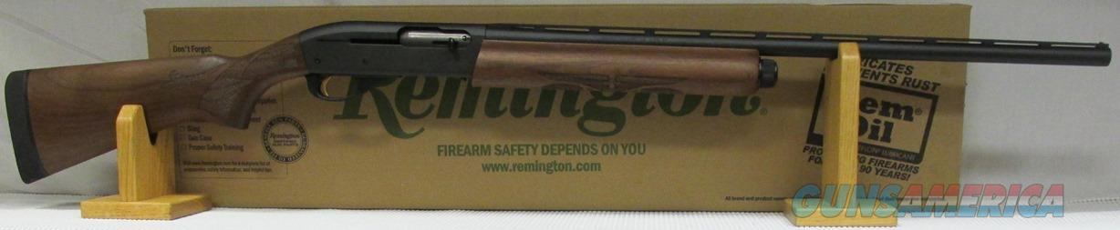 "Remington 83704 1187 Semi-Auto 20 ga 26"" 3""  Guns > Shotguns > Remington Shotguns  > Autoloaders > Hunting"