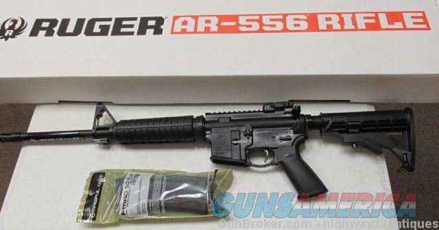 Ruger AR556 AR-556 223 5.56 #8500  Guns > Rifles > Ruger Rifles > Mini-14 Type