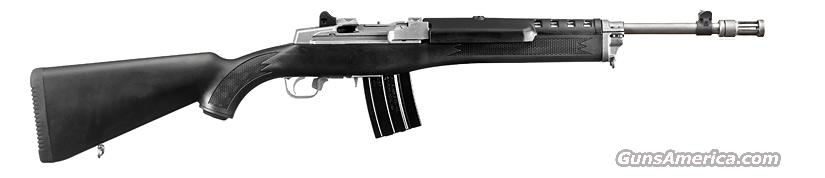 Ruger Mini 14 Tactical  223 Rem / 5.56 NATO (NIB) 5819 (2) 20Rnd  Guns > Rifles > Ruger Rifles > Mini-14 Type