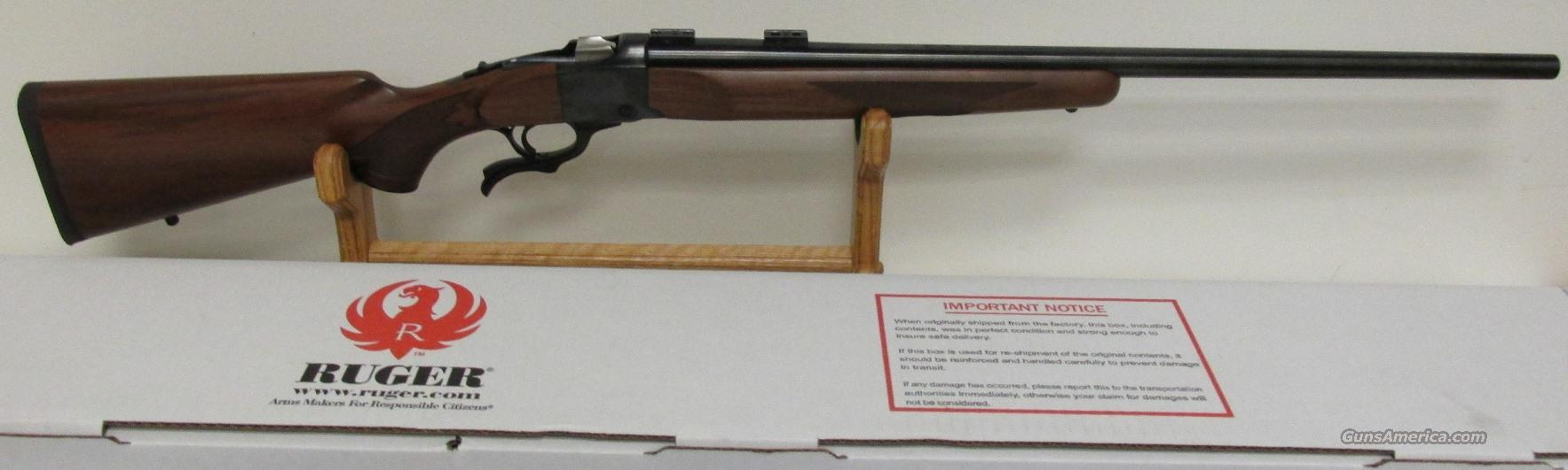 Ruger No.1 220 Swift Varminter #11381 NIB 1-V ($100.00 under Dealer cost!)  Guns > Rifles > Ruger Rifles > #1 Type