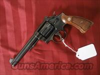 Smith & Wesson 14-3  Guns > Pistols > Smith & Wesson Revolvers > Full Frame Revolver