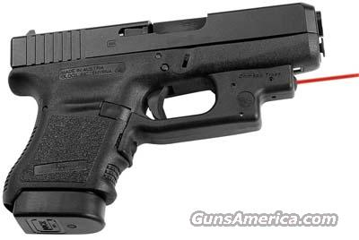 Crimson Trace Glock 19 26 36 Lasergaurd Laser Site LG-436  Non-Guns > Scopes/Mounts/Rings & Optics > Tactical Scopes > Other Head-Up Optics