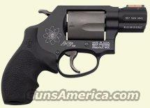 Smith & Wesson S&W MODEL 340PD AIRLITE SC CENTENNIAL Revolver  163062  Guns > Pistols > Smith & Wesson Revolvers > Pocket Pistols