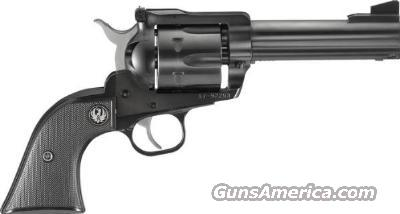 Ruger Blackhawk New Model .357 Magnum Single Shot Revovler BN34L 10306  Guns > Pistols > Ruger Single Action Revolvers > Blackhawk Type