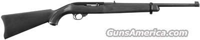 Ruger 10/22 RPF 10 22 Carbine Target .22LR .22 Long Rifle Semi atuo Sythetich 1151  Guns > Rifles > Ruger Rifles > 10-22