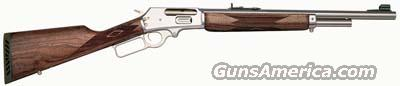 Marlin 1895G Guide Gun .45-70 Govt. Lever Action Rifle 70464  Guns > Rifles > Marlin Rifles > Modern > Lever Action