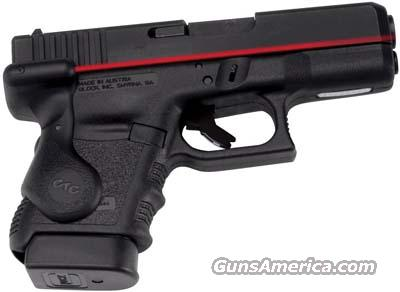 Crimson Trace Glock 29 30 Lasergrip laser site LG-629  Non-Guns > Scopes/Mounts/Rings & Optics > Tactical Scopes > Other Head-Up Optics