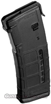 Magpul MPI 30 Round AR-15 AR15 M-16 M16 Magazine Pmag 30 Maglevel MAG210-BLK  Non-Guns > Magazines & Clips > Rifle Magazines > AR-15 Type