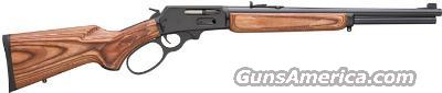 Marlin 336BL .308 Marlin Express Lever Action Rifle 70502  Guns > Rifles > Marlin Rifles > Modern > Lever Action