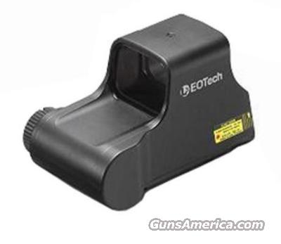 Eotech XPS2-RF .22LR sight Aiming Dot  Non-Guns > Scopes/Mounts/Rings & Optics > Tactical Scopes > Other Head-Up Optics