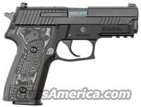 Sig Sauer Extreme P229R Semi Auto Pistol 9mm New in Box # E29R9XTMBLKGRY   Guns > Pistols > Sig - Sauer/Sigarms Pistols > P229