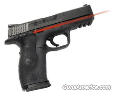 Crimson Trace Smith & Wesson S&W M & P Lasergrip Laser site LG-660  Non-Guns > Scopes/Mounts/Rings & Optics > Tactical Scopes > Other Head-Up Optics