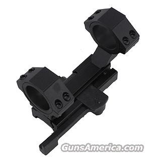 NcStar AR15 QR Weave Mount Cantilvr Rail 30mm MARCQ  Non-Guns > Scopes/Mounts/Rings & Optics > Mounts > Tactical Rail Mounted