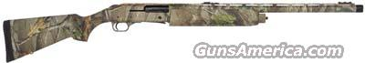 Mossberg 935 Magnum Turkey Shotgun 12 gauge semi-auto 82026  Guns > Shotguns > Mossberg Shotguns > Autoloaders