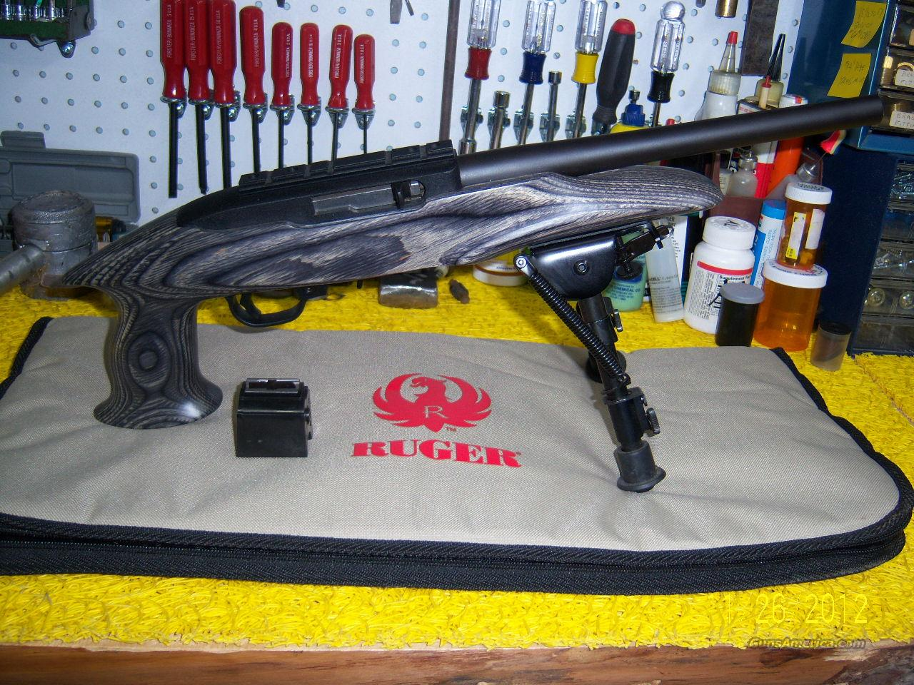 Ruger 10-22 Charger  Guns > Pistols > Ruger Semi-Auto Pistols > Charger Series