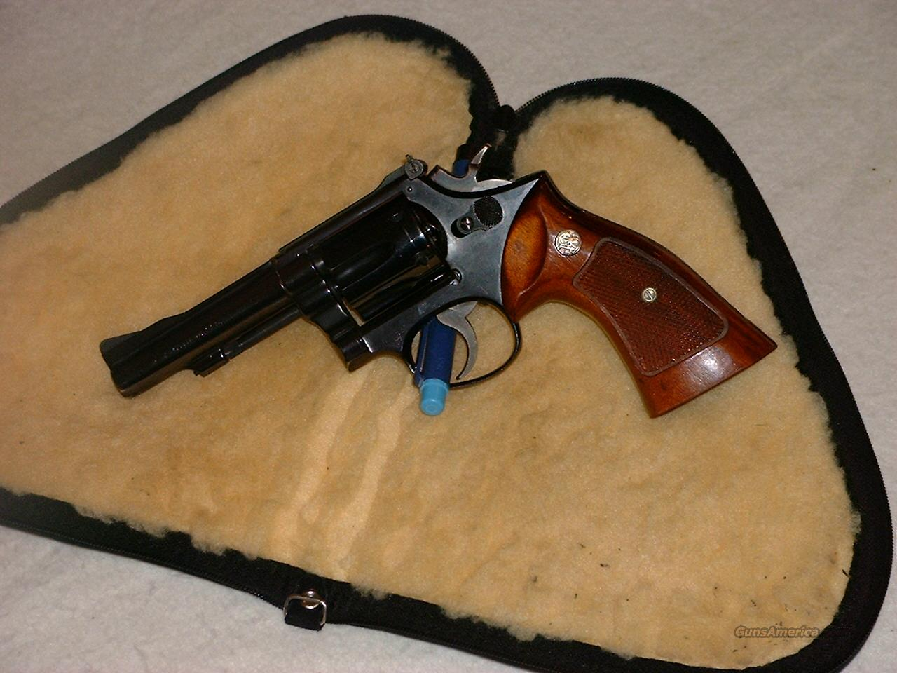 S&W Model 18-3  Guns > Pistols > Smith & Wesson Revolvers > Full Frame Revolver