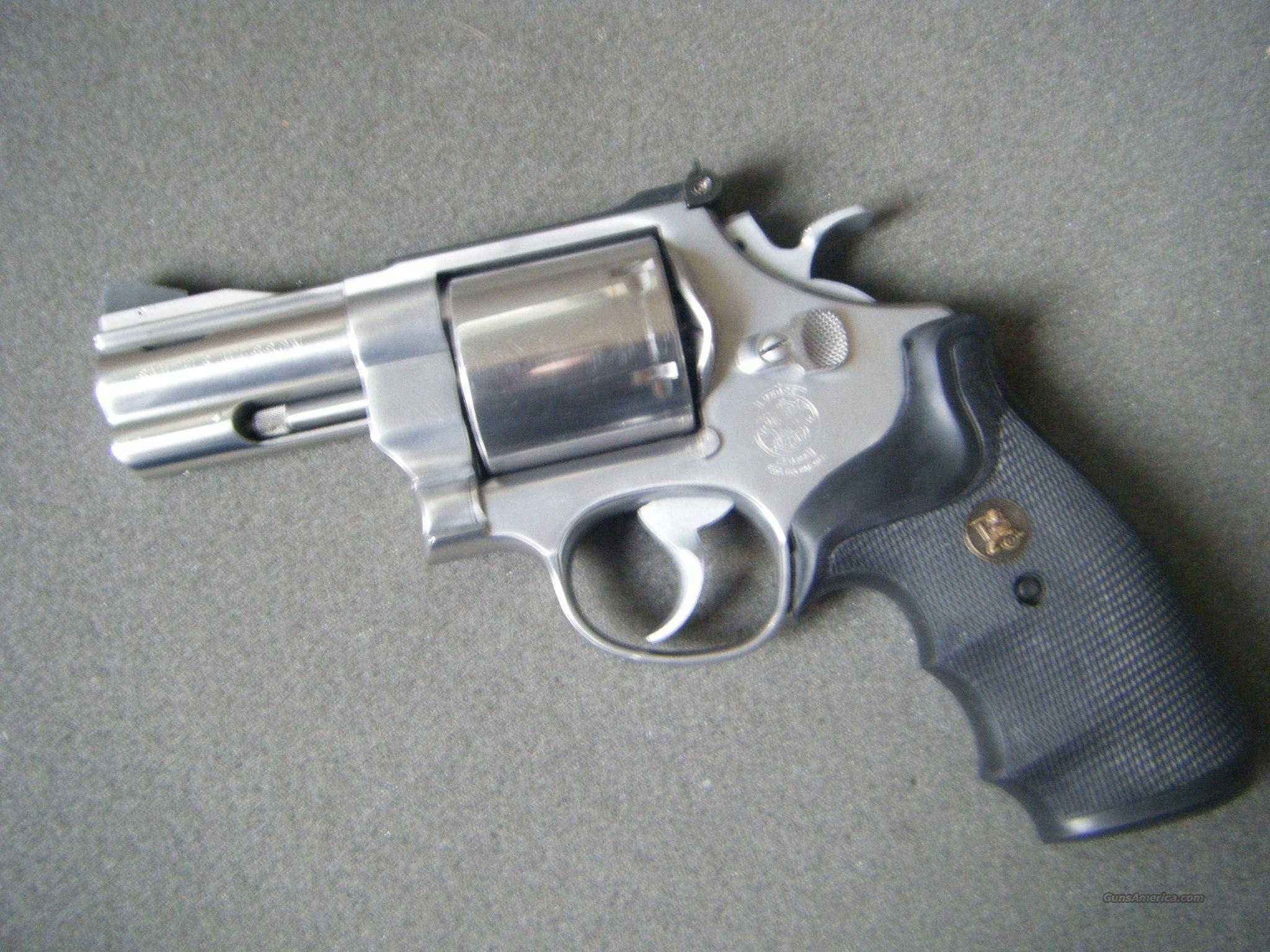 "Smith & Wesson 629 3"" Classic Hunter  Guns > Pistols > Smith & Wesson Revolvers > Full Frame Revolver"
