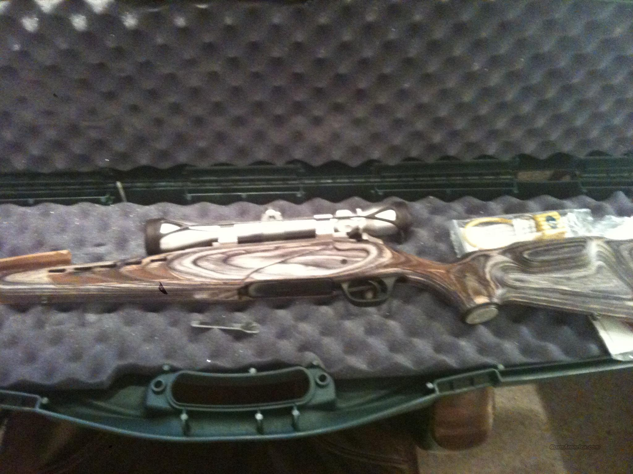 Mossberg 4x4 .300 win mag, Ducks Unlimited  Guns > Rifles > Mossberg Rifles > 4x4 > Sporting