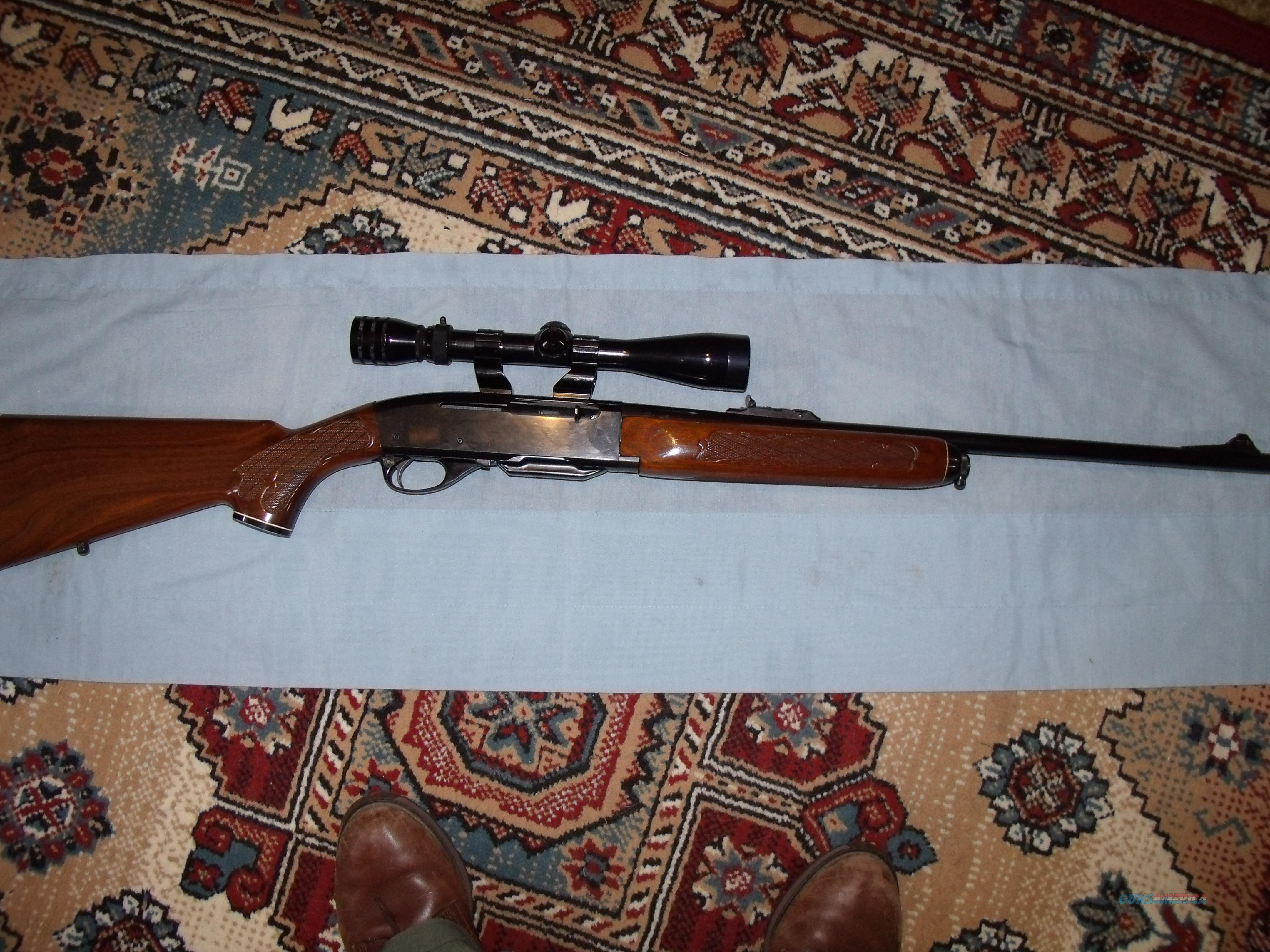 REMINGTON M742 WOODSMAN  .30'06  Guns > Rifles > Remington Rifles - Modern > Other