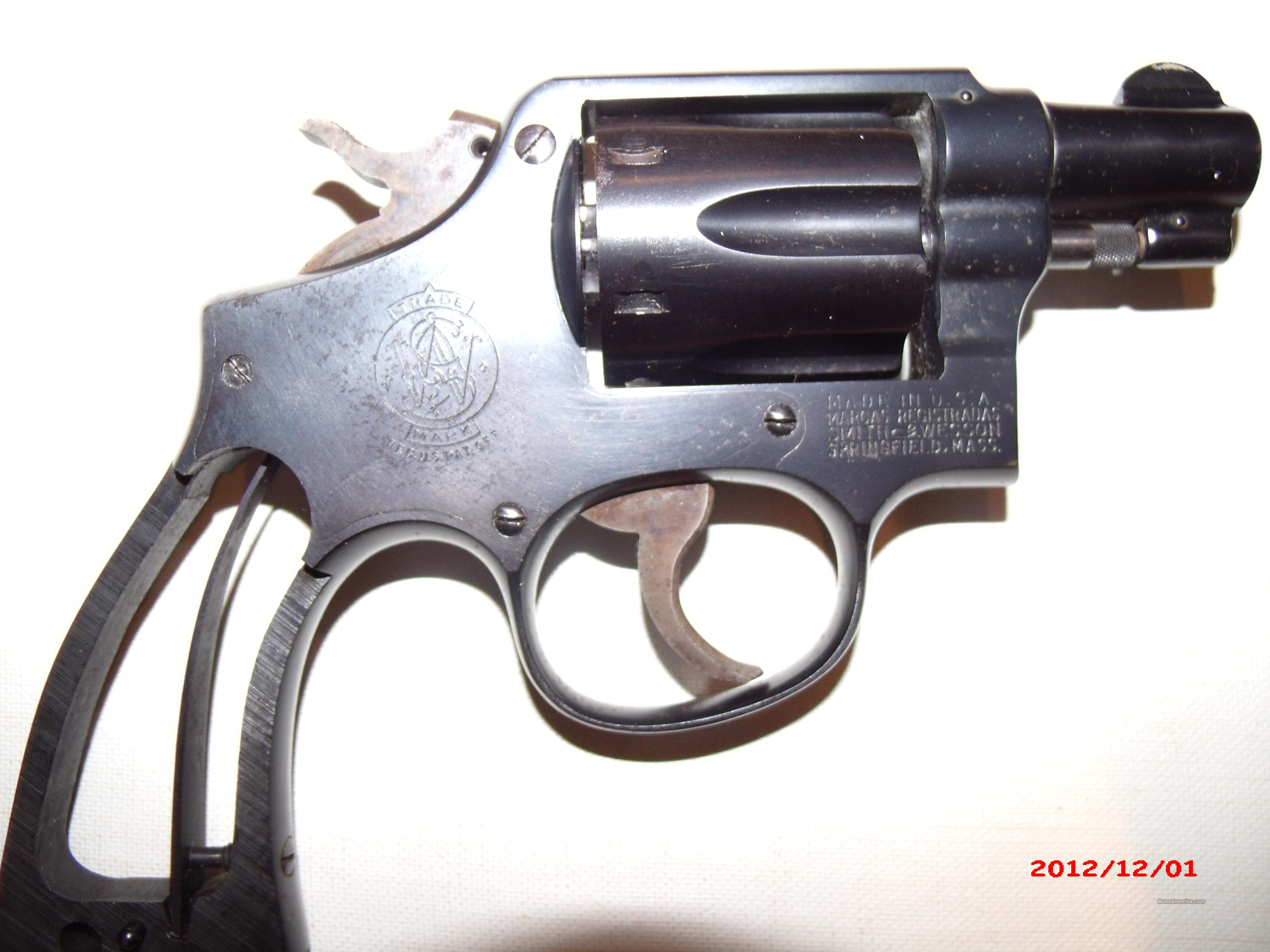 S&W ,M10,.38 special  Guns > Pistols > Smith & Wesson Revolvers > Model 10
