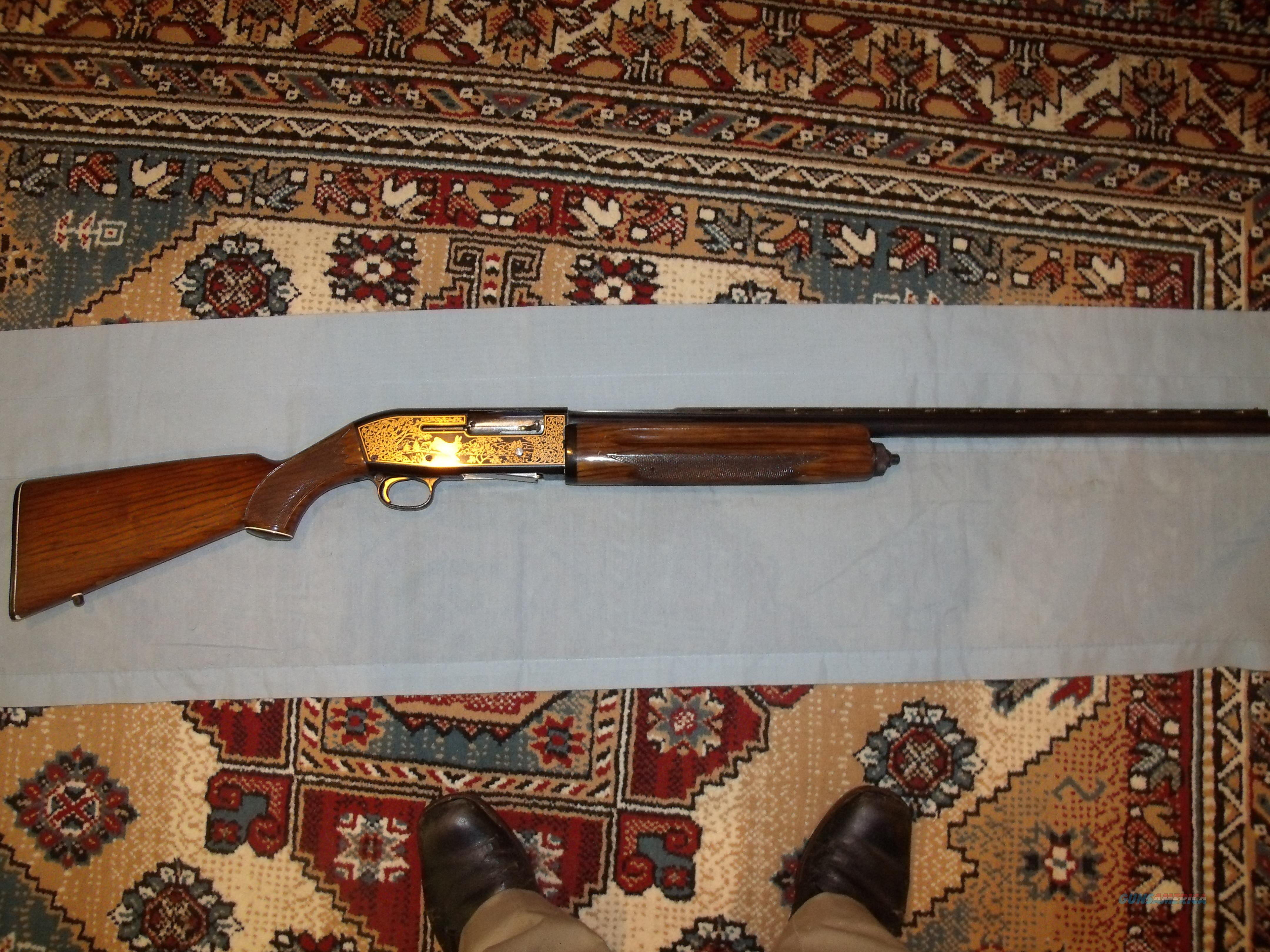 ITHACA  MODEL 900 by SKB-12G SEMI-AUTO  Guns > Shotguns > Ithaca Shotguns > Autoloaders