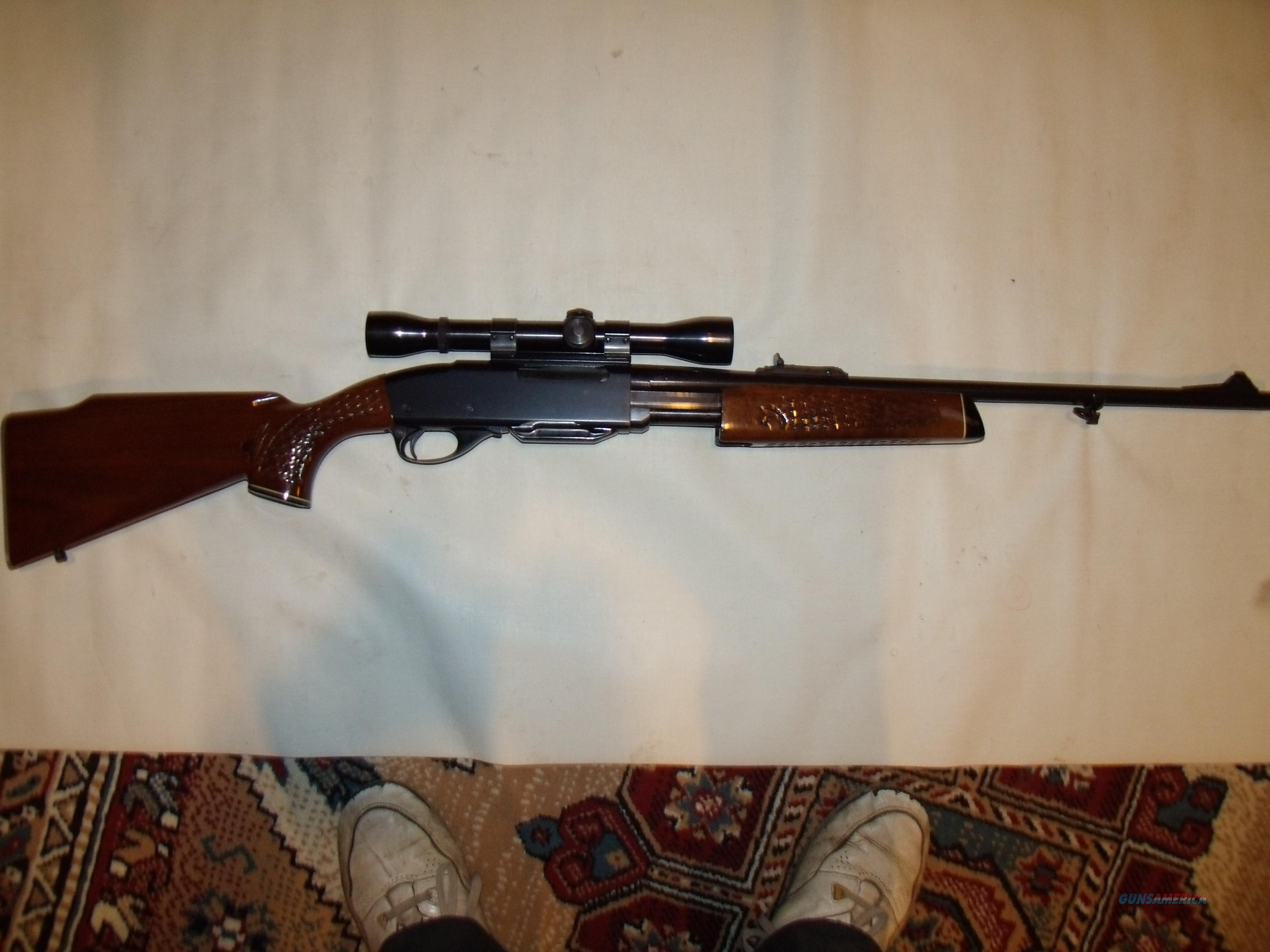 Remington M760 BDL Gamemaster ,.308  Guns > Rifles > Remington Rifles - Modern > Other