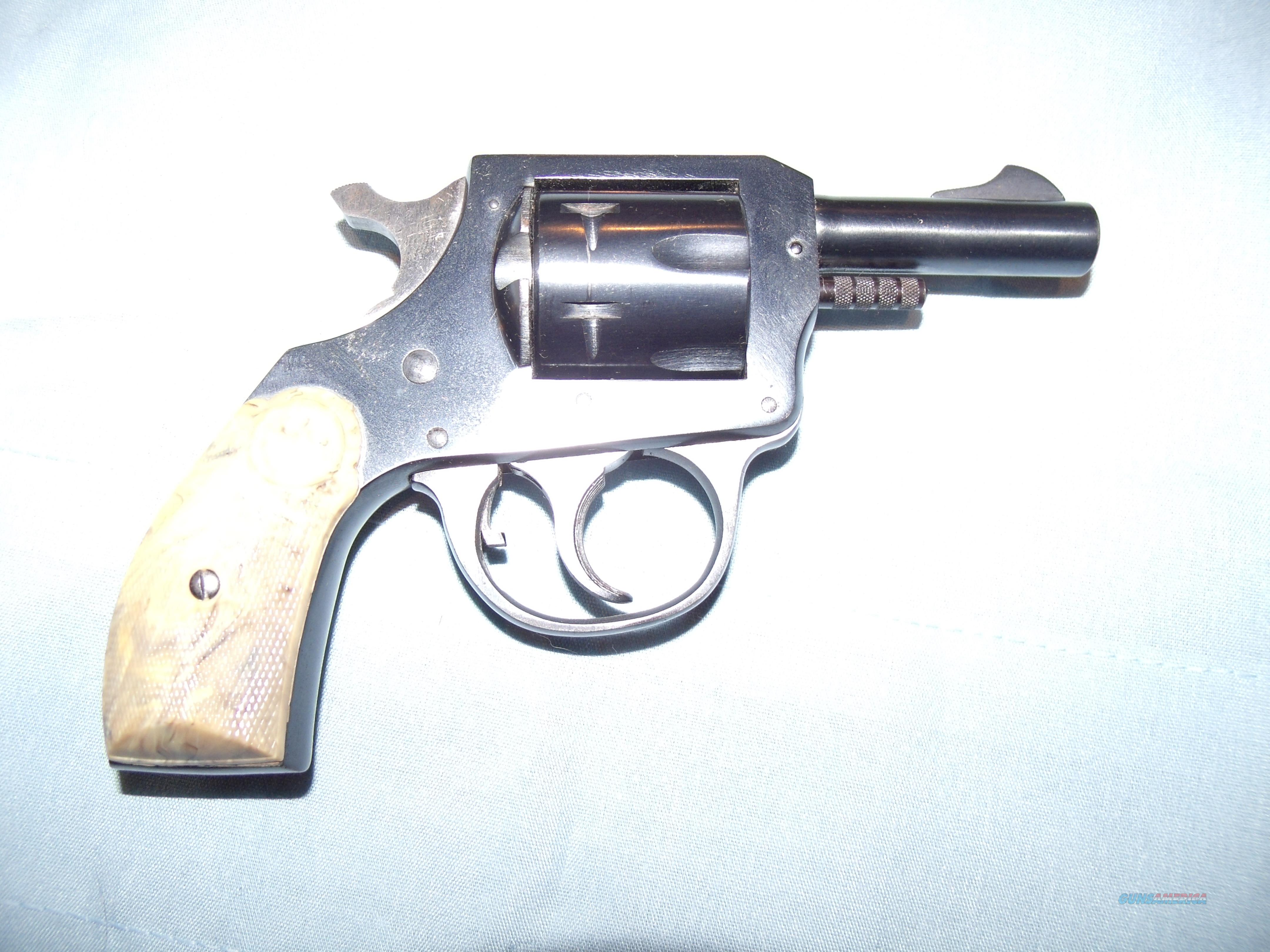 H&R  MODEL 632 S&W    Guns > Pistols > Harrington & Richardson Pistols