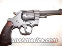 Colt,Army Special, .38 ,free shipping  Guns > Pistols > Colt Double Action Revolvers- Pre-1945