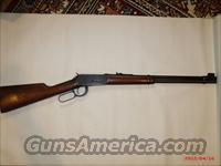 Winchester M1894,.30-30 made1964  Winchester Rifles - Modern Lever > Model 94 > Post-64