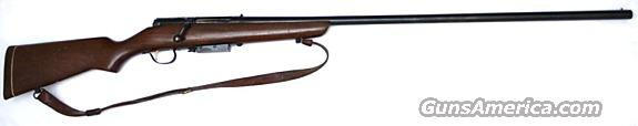 "Marlin Model Model 55 ""The Original Goose Gun""  Guns > Shotguns > Marlin Shotguns"