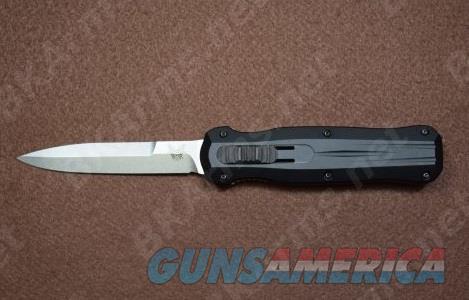 Benchmade 3321 DA Auto Pagan Black FreeShip  Non-Guns > Knives/Swords > Knives > Folding Blade > Hand Made