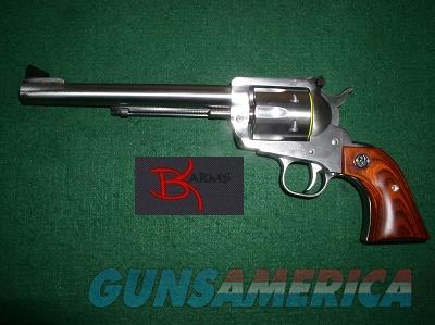 "Ruger 0460 .45 Colt Blackhawk 7.5"" SS FreeShip  Guns > Pistols > Ruger Single Action Revolvers > Blackhawk Type"