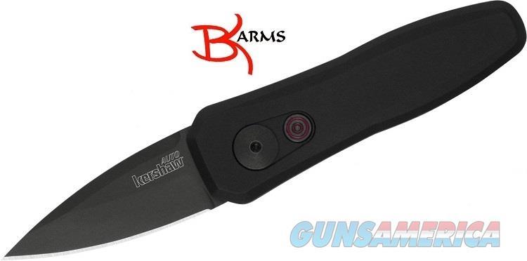 Kershaw 7500BLK Launch 4 CA Legal Auto FreeShip  Non-Guns > Knives/Swords > Knives > Folding Blade > Hand Made