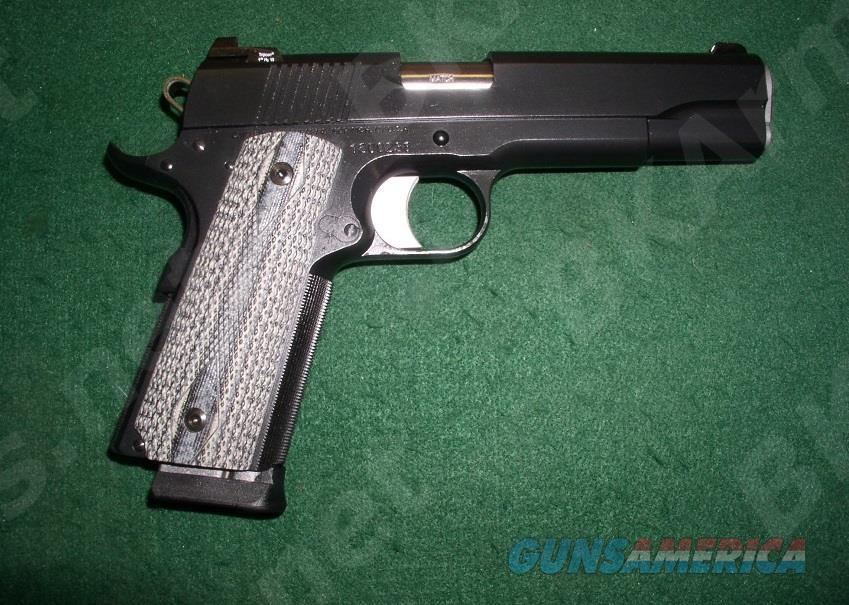 CZ Dan Wesson 01861 9mm Valor 1911 Gov't FreeShip  Guns > Pistols > Dan Wesson Pistols/Revolvers > 1911 Style