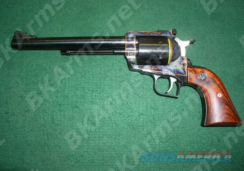 Ruger 0819 Sup Blkhwk .44mag Talo Turnbull CCH FreeShip  Guns > Pistols > Ruger Single Action Revolvers > Blackhawk Type
