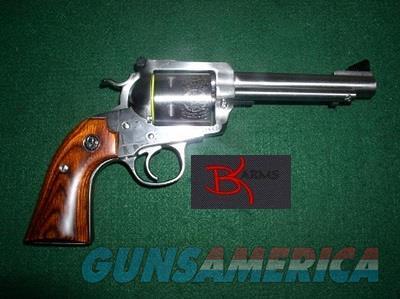 """Ruger 0470 KRBN455W Blkhwk/Bisley .45colt SS 5.5"""" Free Ship  Guns > Pistols > Ruger Single Action Revolvers > Blackhawk Type"""