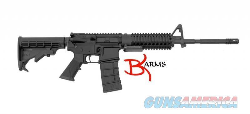 MGI Hydra 15001 Marck 15 223/5.56mm AR15 Free Ship  Guns > Rifles > MN Misc Rifles